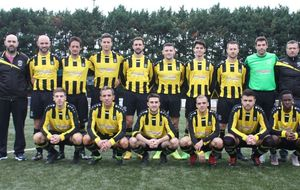 L'USMA 2 s'impose en coupe Louis David